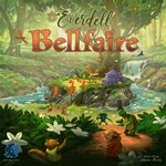 Everdell (Divukraj): Bellfaire