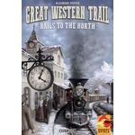 Great Western Trail - Rails to the North (DE)