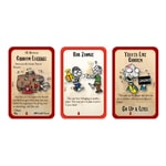 Munchkin: Zombies 2 - Armed and Dangerous