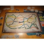 Ticket to Ride - Alvin and Dexter
