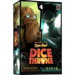 Dice Throne: ReRolled - Treant v Ninja (Battle 4)
