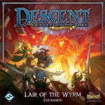 Descent: Lair of the Wyrm