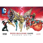 Heroes Unite - Deck-Building Game