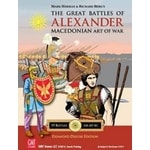 The Great Battles of Alexander