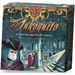 Inkognito - A Carnival of Spies in Venice