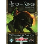 The LOTR: LCG - The Massing at Osgilliath
