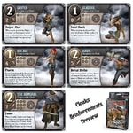 Summoner Wars: Hawk´s Strike