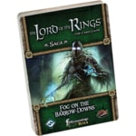 The LOTR: LCG - Fog on the Barrow Downs (Saga)
