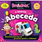 V kostce! (Brainbox) Abeceda