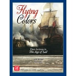 Flying Colors - Fleet Actions in the Age of Sail