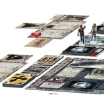 Dead of Winter: A Crossroad Game