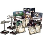 Star Wars X-Wing - miniatures game (1st Edition)