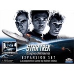 Star Trek Expeditions - expansion set