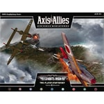 Axis & Allies: Bandits High - Starter Set