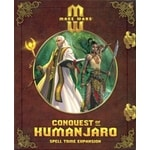 Mage Wars: Conquest of Kumanjaro