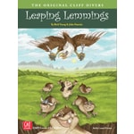 Leaping Lemmings (Skákající lumíci)
