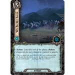 The LOTR: LCG - Dead Marshes