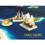 Sails of Glory: Napoleonic Wars