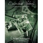 Sherlock Holmes - Consulting Detective: The Baker Street Irregulars