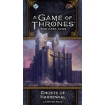 A Game of Thrones - Ghosts of Harrenhal