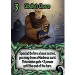Smash Up: Obligatory Cthulhu Set
