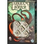 Arkham Horror: Bone Dice