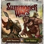 SW: Guild Dwarves vs. Cave Goblins