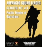 Advanced Squad Leader: Starter Kit 4