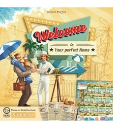 Produkt Welcome to Your Perfect Home: Summer