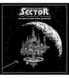 Produkt Escape the Dark Sector