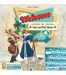 Produkt Welcome to Your perfect Home - Winter Wonderland