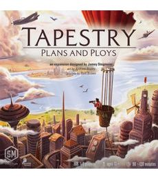 Produkt Tapestry - Plans and Ploys