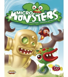 Produkt Micro Monsters