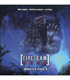 Produkt Fireteam Zero: Monster Pack A