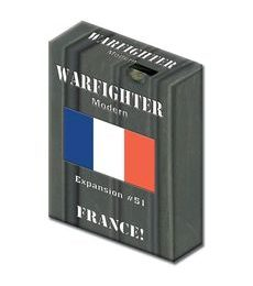 Produkt Warfighter - France!