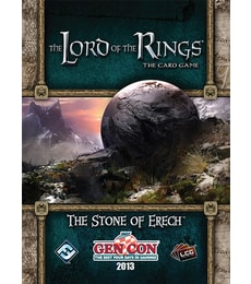 Produkt The LOTR: LCG - The Stone of Erech