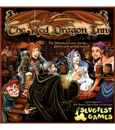 Produkt The Red Dragon Inn