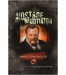 Produkt Hostage Negotiator: Abductor Pack 1