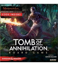 Produkt Tomb of Annihilation