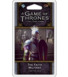 Produkt A Game of Thrones - The Faith Militant