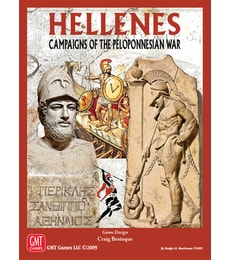 Produkt Hellenes: Campaigns of the Peloponnesian War