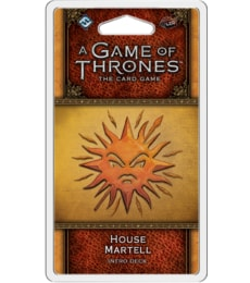 Produkt A Game of Thrones - House Martell