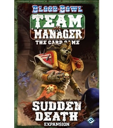 Produkt Blood Bowl: Team Manager - Sudden Death