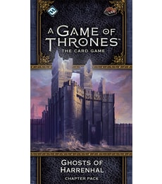 Produkt A Game of Thrones - Ghosts of Harrenhal