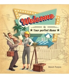 Produkt Welcome: to Your Perfect Home
