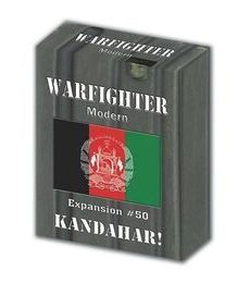 Produkt Warfighter: Kandahar