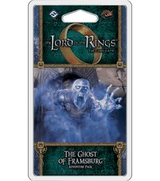 Produkt The Lord of the Rings: The Card Game - The Ghost of Framsburg Expansion Pack