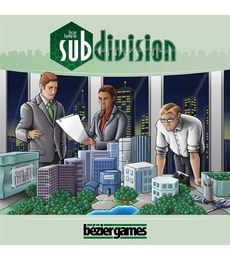 Produkt Subdivision