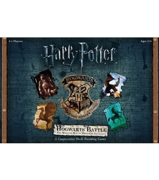 Produkt Harry Potter: Hogwarts Battle - The Monster Box of Monsters Expansion