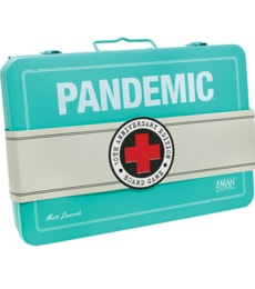Produkt Pandemic 10th Anniversary Edition (plechový kufr)